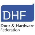 DHF (Door & Hardware Federation)