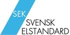 SEK Svensk Elstandard (SEK)