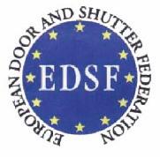 EDSF (European Door and Shutter Federation)