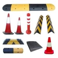 Προϊόντα για την ρύθμιση και την ασφάλεια της κυκλοφορίας