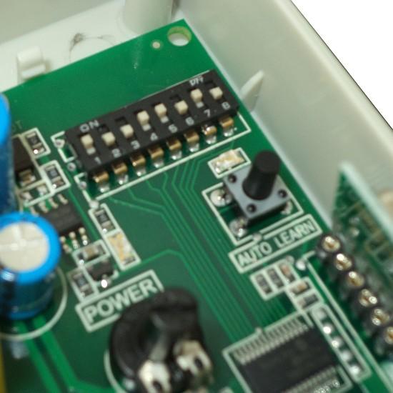 AUTOTECH S-5060T - Ηλεκτρονικός πίνακας ελέγχου για μηχανισμούς συρόμενων θυρών