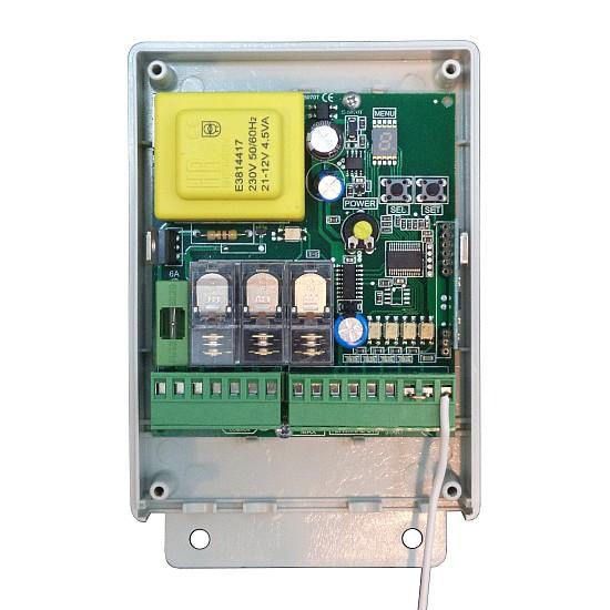 AUTOTECH S-5070T - Ηλεκτρονικός πίνακας ελέγχου για μηχανισμούς συρόμενων θυρών