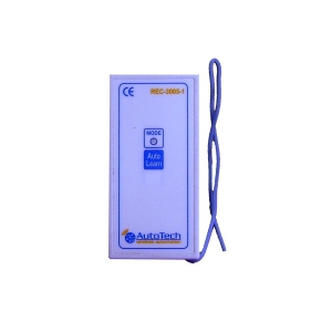RF Δέκτης ασύρματου τηλεχειρισμού 433.92 MHz rec3005